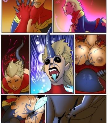 Curse Of The Succubus comic porn sex 015