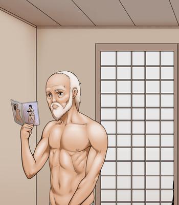 Unfortunate Experiences For Himawari 1 comic porn sex 002
