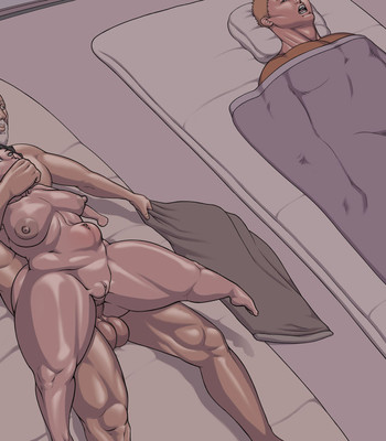 Unfortunate Experiences For Himawari 1 comic porn sex 015