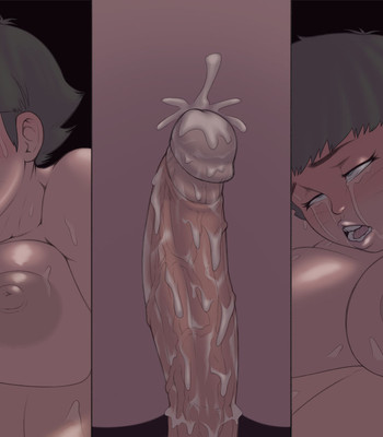 Unfortunate Experiences For Himawari 1 comic porn sex 025