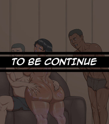 Unfortunate Experiences For Himawari 1 comic porn sex 043