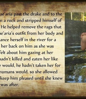 The Chronicles Of Dun'Ragon 2 – The Half-Orc comic porn sex 011