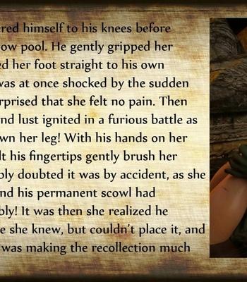 The Chronicles Of Dun'Ragon 2 – The Half-Orc comic porn sex 021
