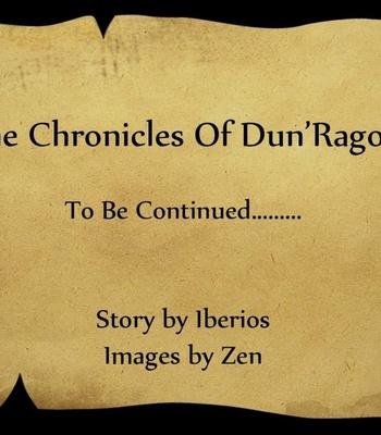The Chronicles Of Dun'Ragon 2 – The Half-Orc comic porn sex 109