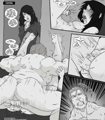 Gender Neutral Creations 4 comic porn sex 003