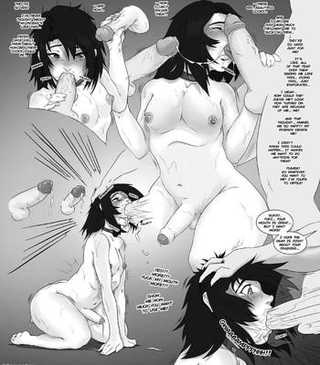 Gender Neutral Creations 4 comic porn sex 020