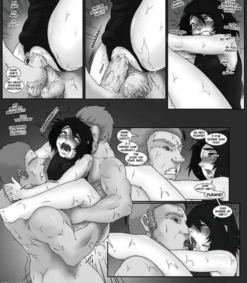 Gender Neutral Creations 4 comic porn sex 029