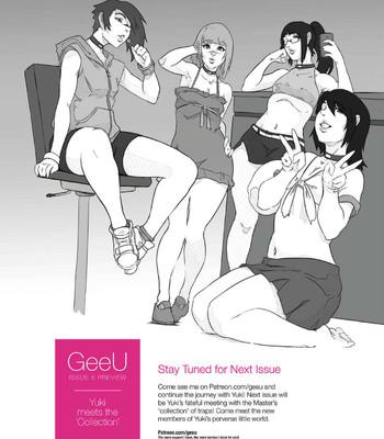 Gender Neutral Creations 4 comic porn sex 034