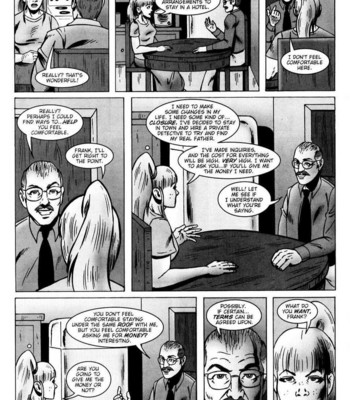 Here Come The Lovejoys – Father Fixation 1 comic porn sex 023