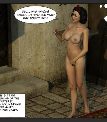 Snowy White And The Prince Sex Comic sex 004