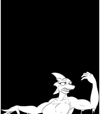 Porn Comics - Surplus Shark