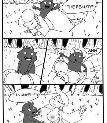 Sleeping Beauty Sex Comic sex 003