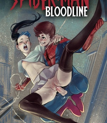 Porn Comics - Spider-Man – Bloodline
