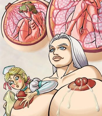 Breast Vore comic porn sex 005