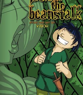 Porn Comics - Jackin' The Beanstalk