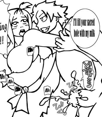 Legend Of The Sacred Rod 1 comic porn sex 009