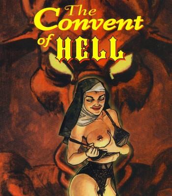 Porn Comics - The Convent Of Hell Sex Comic