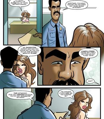 T.S.A. Initiations comic porn sex 003