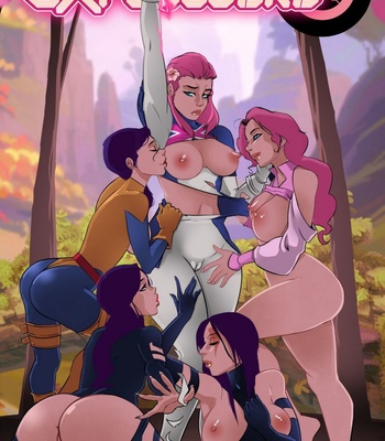 Porn Comics - House Of XXX – eXpsylocke