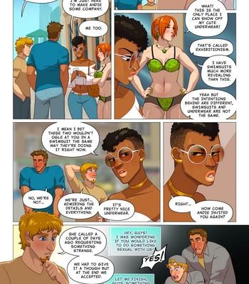 100 Percent 5 comic porn sex 004