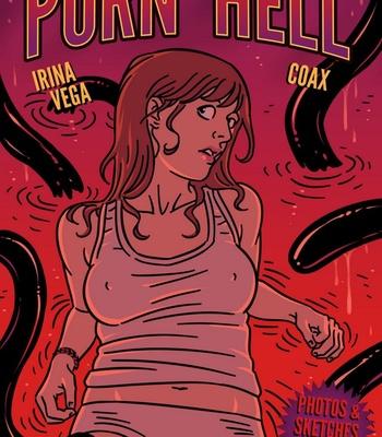 Porn Comics - Porn Hell