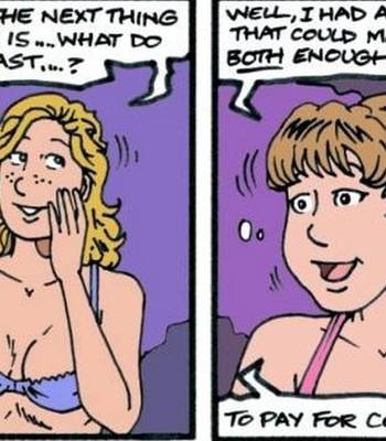 Camera Shy comic porn sex 003