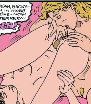 Camera Shy comic porn sex 014