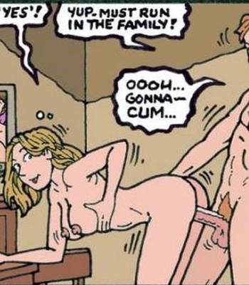 Camera Shy comic porn sex 021