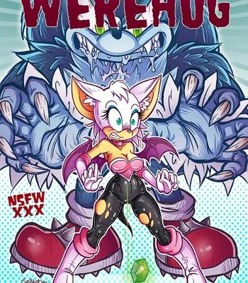 Porn Comics - Furry Porn Comics : The Bat Who Cried Werehog