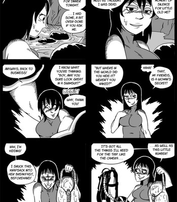 Documentary by Shyguy9 comic porn sex 003