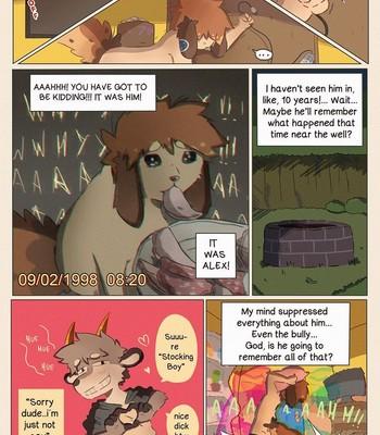 Cam Friends 1 comic porn sex 011