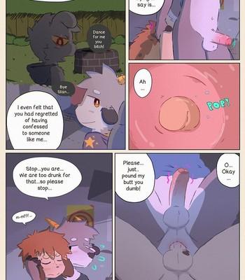 Cam Friends 1 comic porn sex 027
