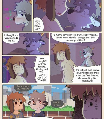 Cam Friends 1 comic porn sex 034
