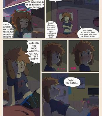 Cam Friends 1 comic porn sex 036