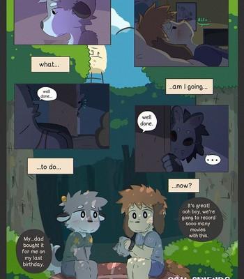 Cam Friends 1 comic porn sex 039