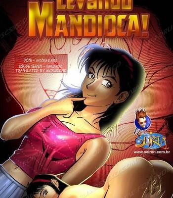 Levando Mandioca Sex Comic thumbnail 001