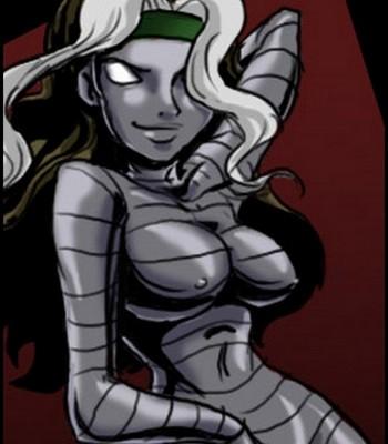 Porn Comics - Sex Is Peace Sex Comic