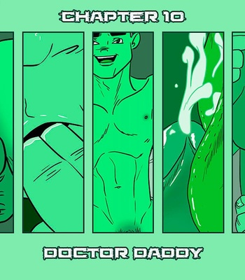 Daddy's House Year 1 – Chapter 10 – Doctor Daddy comic porn thumbnail 001