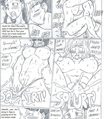 Young Love comic porn sex 013