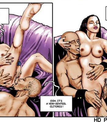 Harem Of Pharaoh comic porn sex 044