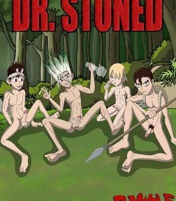 Porn Comics - Dr Stoned