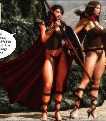 3GTS Chapter 01 ZZZ Comic sex 035