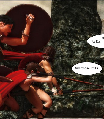 3GTS Chapter 01 ZZZ Comic sex 038