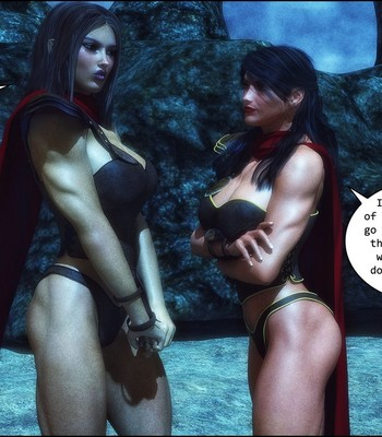 3GTS Chapter 01 ZZZ Comic sex 041