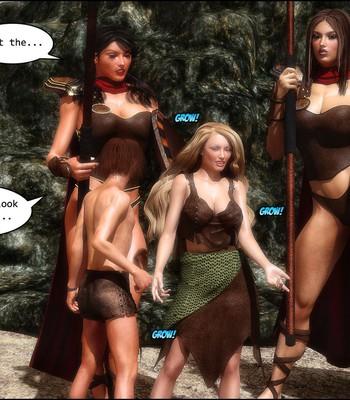 3GTS Chapter 01 ZZZ Comic sex 063