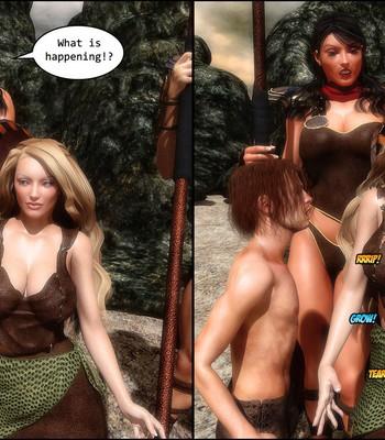 3GTS Chapter 01 ZZZ Comic sex 064