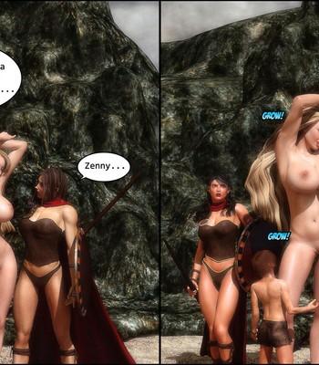 3GTS Chapter 01 ZZZ Comic sex 068