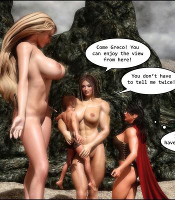 3GTS Chapter 01 ZZZ Comic sex 072