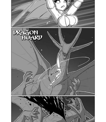 Porn Comics - Dragon Hoard