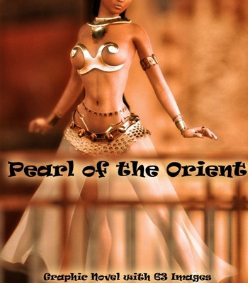 Porn Comics - Pearl Of The Orient